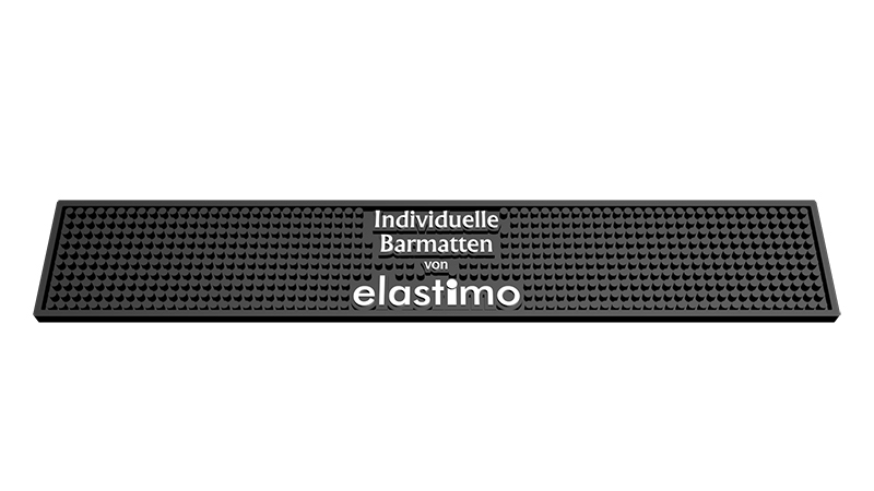 Barmatte Elastimo Version 1