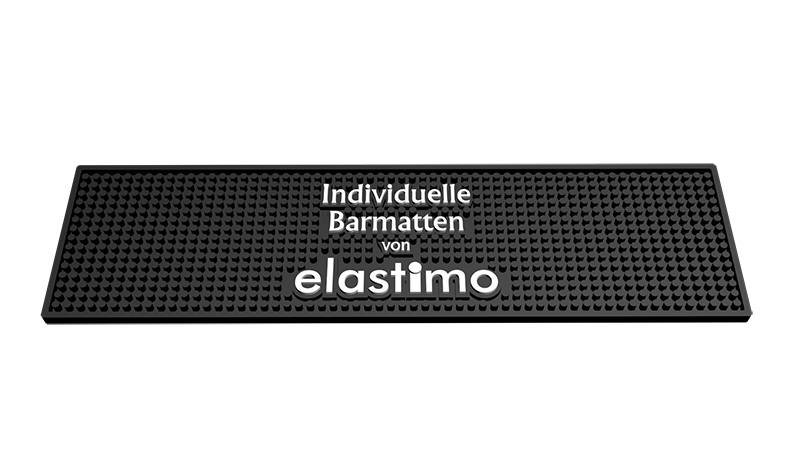 Barmatte Elastimo Version 2
