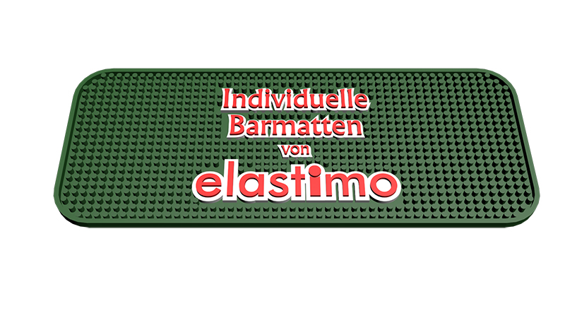 Elastimo Barmatte Version 3