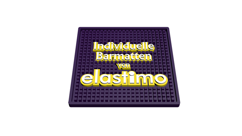 Elastimo Barmatte Version 5