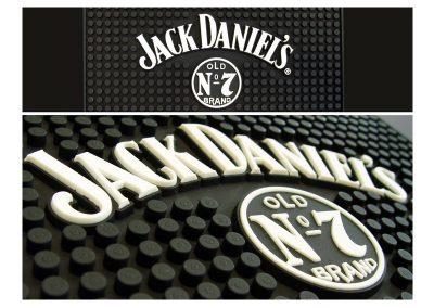 Jack Daniels barmåtte