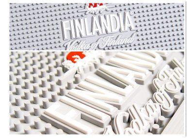 Finlandia Barmatte