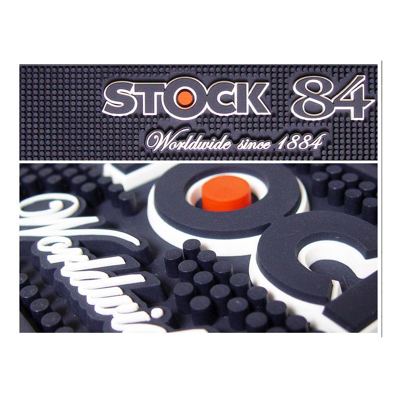 Stock Barmatte