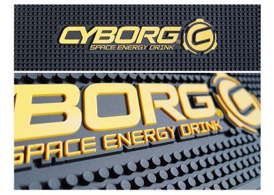 Borg Barmatte