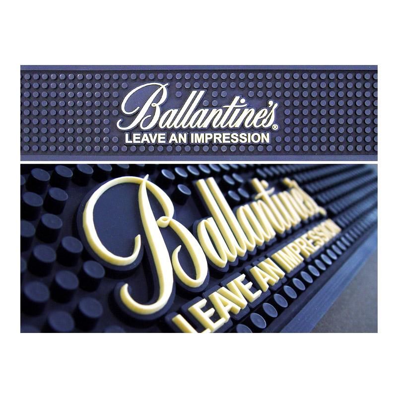 Ballantines Barmatte