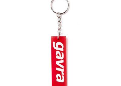 Gavra Schlüsselanhänger