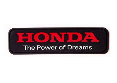 Honda Power märke