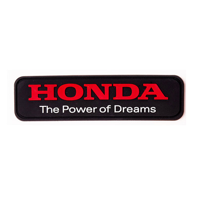 Honda-Power-Aufnähe