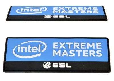 Intel-Extreme-Masters-Aufnäher