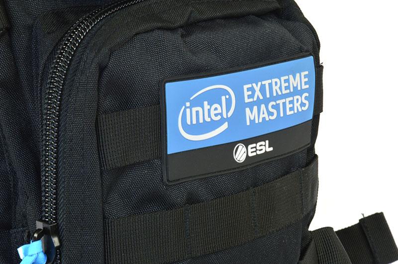 Intel-Rucksack