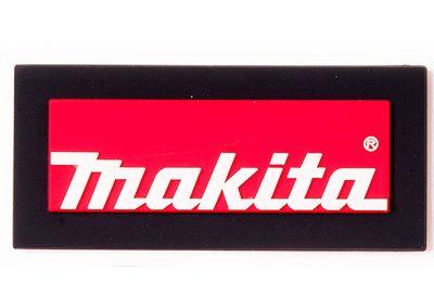 Makita-Aufnähe