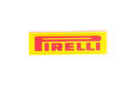 Pirelli-Aufnähe