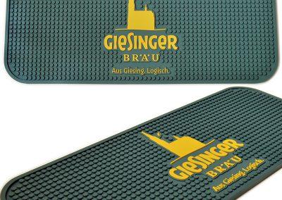 Giesinger Barmatte